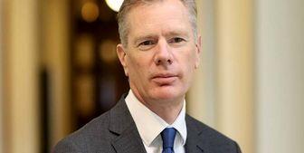 سفیر انگلیس در تهران به وزارت خارجه احضار شد