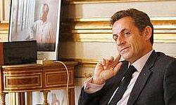 سو استفاده سارکوزی از شرایط وخیم اجتماعی فرانسه