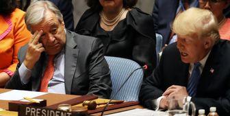 انتقاد گوترش از قطع کمک مالی آمریکا به WHO