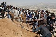 افزایش تعداد شهدای دبیرستان سیدالشهداء در کابل