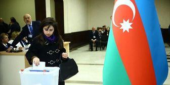 آغاز انتخابات زودرس مجلس ملی جمهوری آذربایجان