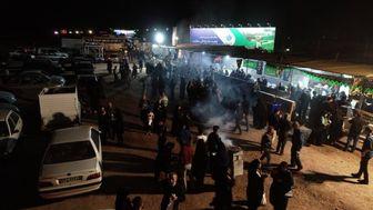 انتشار فراخوان مسابقه بزرگ عکس موکب کربلا