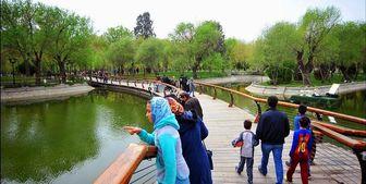 تهران به عنوان شهر دوستدار کودک از طرف یونیسف انتخاب شد