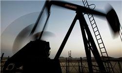 باکاهش قیمت نفت سرریز شدن ثروت و قدرت به غرب