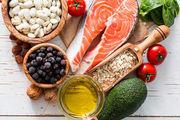 با خوردن این خوراکی ها اختلالات هورمونی خود را درمان کنید