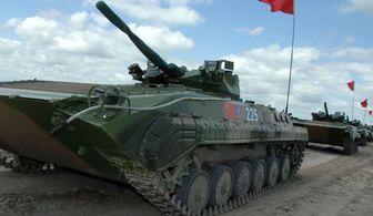 آماده باش ارتش چین در مرز کره شمالی