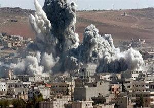 کشته شدن ۵ کودک و زن سوری در حملات تروریستها