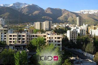 در هر کجای تهران کیلید تا خانه دار شدن همراه شماست