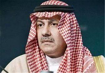 رایزنی شاهزاده سعودی برای آزادی زندانیان عربستان