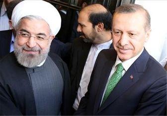 نماینده ویژه روحانی با اردوغان دیدار میکند