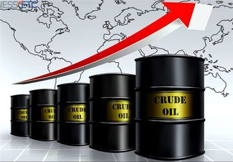 افزایش قیمت نفت به بالاترین سطح