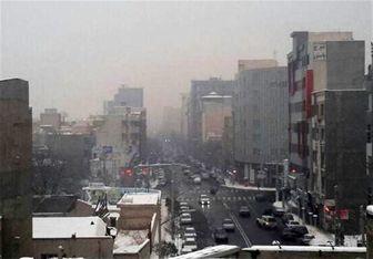متولی ارائه آمارهای آلودگی هوا چه کسی است؟