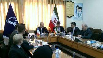 سرمایه گذاری 800 میلیارد دلاری فرانسه در ایران