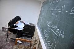 زمان ثبتنام در مدارس استعدادهای درخشان