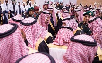 ناپدید شدن دستکم 5 شاهزاده سعودی طی هفته اخیر