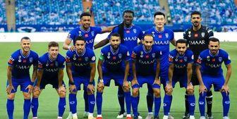 ناصر الدوساری به بازی پرسپولیس می رسد