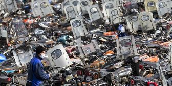 موتورسیکلتها معاینه فنی نمیشوند