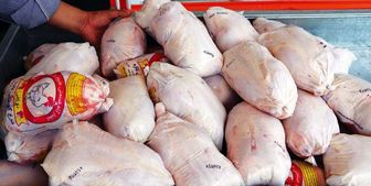 وعده بیسرانجام مسئولان برای تنظیم بازار مرغ