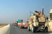 حمله به کاروان لجستیک آمریکا در جنوب عراق