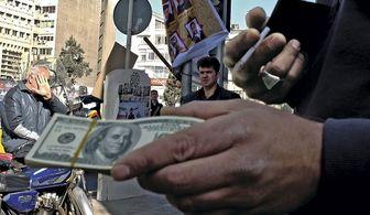 نرخ دلار افزایش یافت + جدول