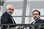 دیدار نماینده ویژه اشرف غنی با ظریف و عراقچی