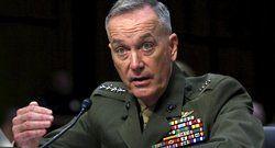 دانفورد: حملهای علیه ایران در سوریه انجام نمیدهیم