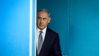 فرار دوباره نتانیاهو از جلسه محاکمه