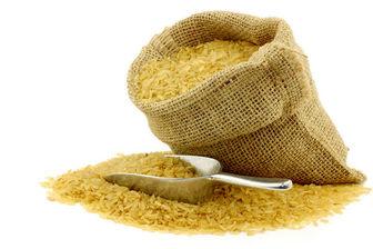 کشف محموله برنج میلیاردی