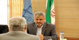 برگزاری جلسه ملاقات عمومی با حضور دادستان تهران