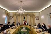 ایران، روسیه و چین خواستار لغو تحریمهای آمریکا علیه ایران شدند