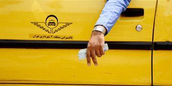 چراغ سبز شهرداری برای افزایش نرخ کرایههای تاکسی