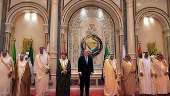 """صبر """"ترامپ"""" سرآمده است/ضرب الاجل 3 هفتهای به عربستان و قطر"""