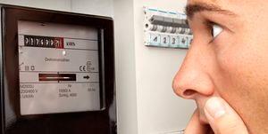مصرف برق بخش خانگی از صنعت پیشی گرفت