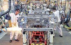 افزایش قیمت خودروها پس از اظهارات نعمتزاده