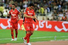 حرفهای آخرین بازیکن از نسل طلایی فوتبال ایران