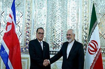 نگرانی ها از گسترش روابط میان ایران و کره شمالی