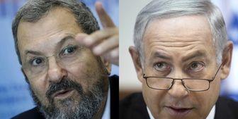 اکنون نوبت برکناری نتانیاهو است
