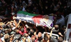 صهیونیست ها در یک هفته 24 فلسطینی را به شهادت رساندند