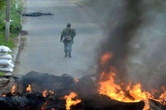 مرگبارترین روز برای دولت موقت اوکراین