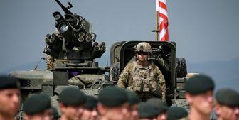 اخراج نظامیان آمریکایی خواسته ۱۶۰ نماینده عراقی