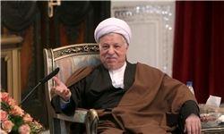 دیدار یک حزب با هاشمی رفسنجانی