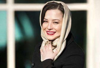 چهره همیشه خندان «مهراوه شریفی نیا» /عکس