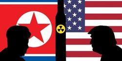 ردپای آمریکا در حمله به سفارت کره شمالی