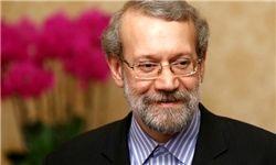 واکنش لاریجانی به بورسیه رئیس جمهور