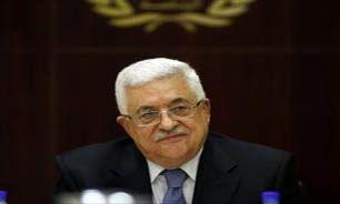 پیام تبریک محمود عباس به نخست وزیر سوئد