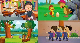 ساخت 12 انیمیشن جدید به مناسبت چهلمین سالگرد انقلاب