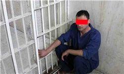 عامل جنایت پاسگاه نعمت آباد اعتراف کرد