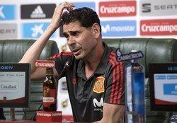 هیرو: شاهد یک اسپانیای برجسته خواهید بود