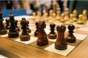 دور ششم مسابقات شطرنج قهرمانی آسیا
