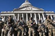 ادامه پسلرزههای حمله به کنگره آمریکا